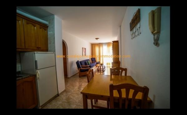 Corralejo Apartments Agua